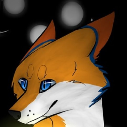 Profile picture of Mike the Fox